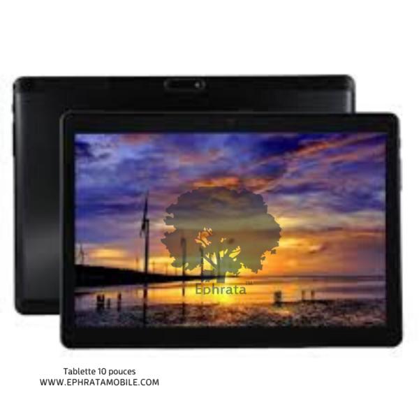 ProTab 10 pouce - tablette tactile
